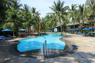 Indonesie hotel accommodatie overnachting Djoser