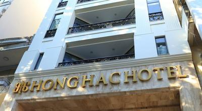 Hong Hac Boutique Hotel Saigon