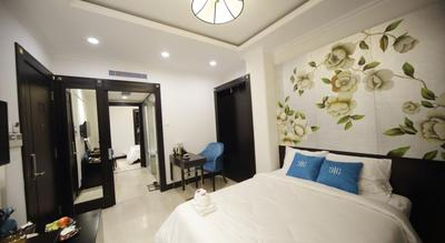 Hong Hac Boutique Hotel in Saigon
