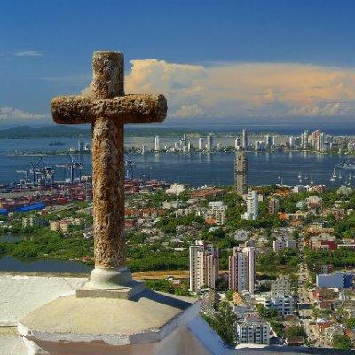 Rondreis Colombia, 14 dagen