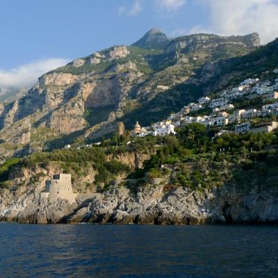 Rondreis Italië, 15 dagen