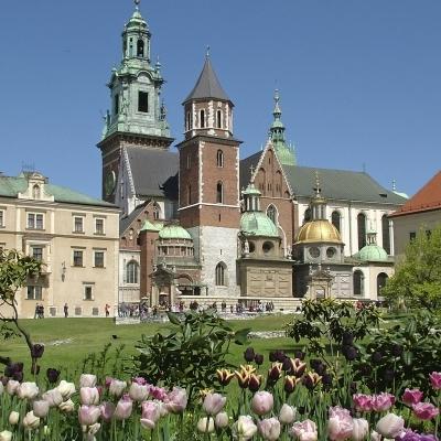 Rondreis Centraal Europa, 21 dagen